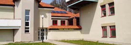 Post image of Domov Mladá