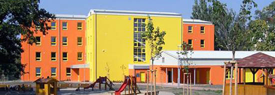Post image of Sluníčko – Mateřská škola