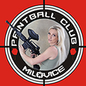 Post Thumbnail of Paintball Club Milovice