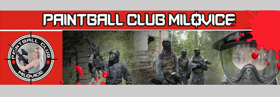 Post image of Paintball Club Milovice