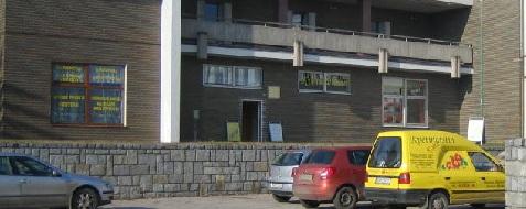 Post image of Rozárka – obchodní centrum