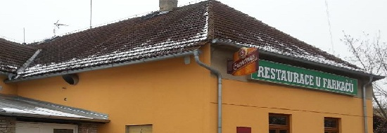 Post image of Restaurace – U Farkačů