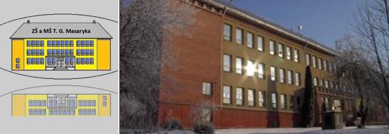 Post image of Základní a Mateřská škola T.G.M.
