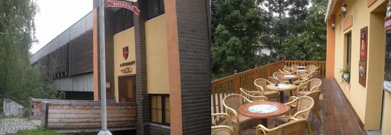 Post image of RKDM – Restaurace, Bar